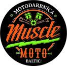 Muscle Moto Baltic